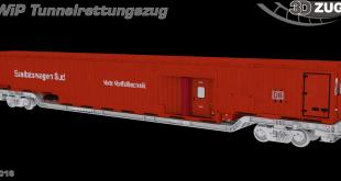 Tunnelrettungszug_3DZUG-WiP