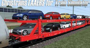 LAAERS Autotransporter