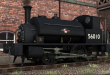 "[Digital Traction] Caledonian Railway 264/611 Class ""Pug"" erschienen!"