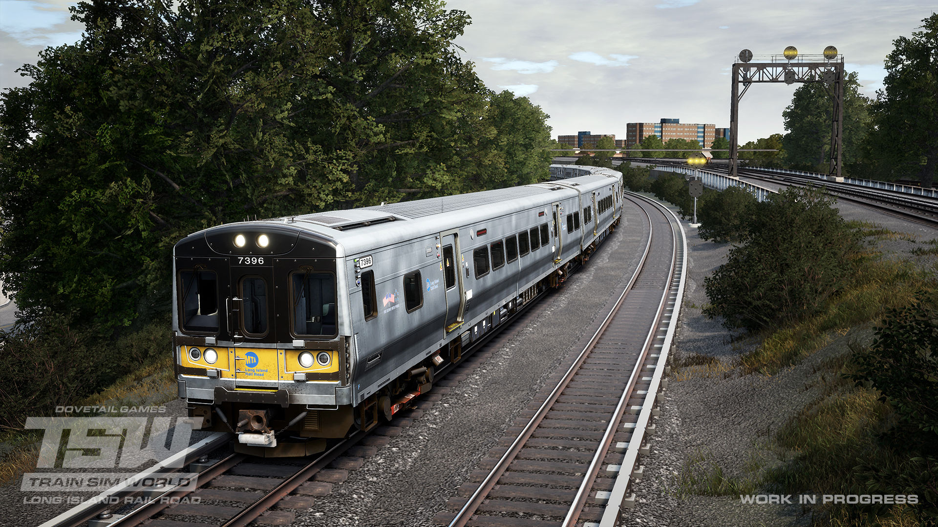 Dtg Long Island Rail Road Angek 252 Ndigt Rail Sim De