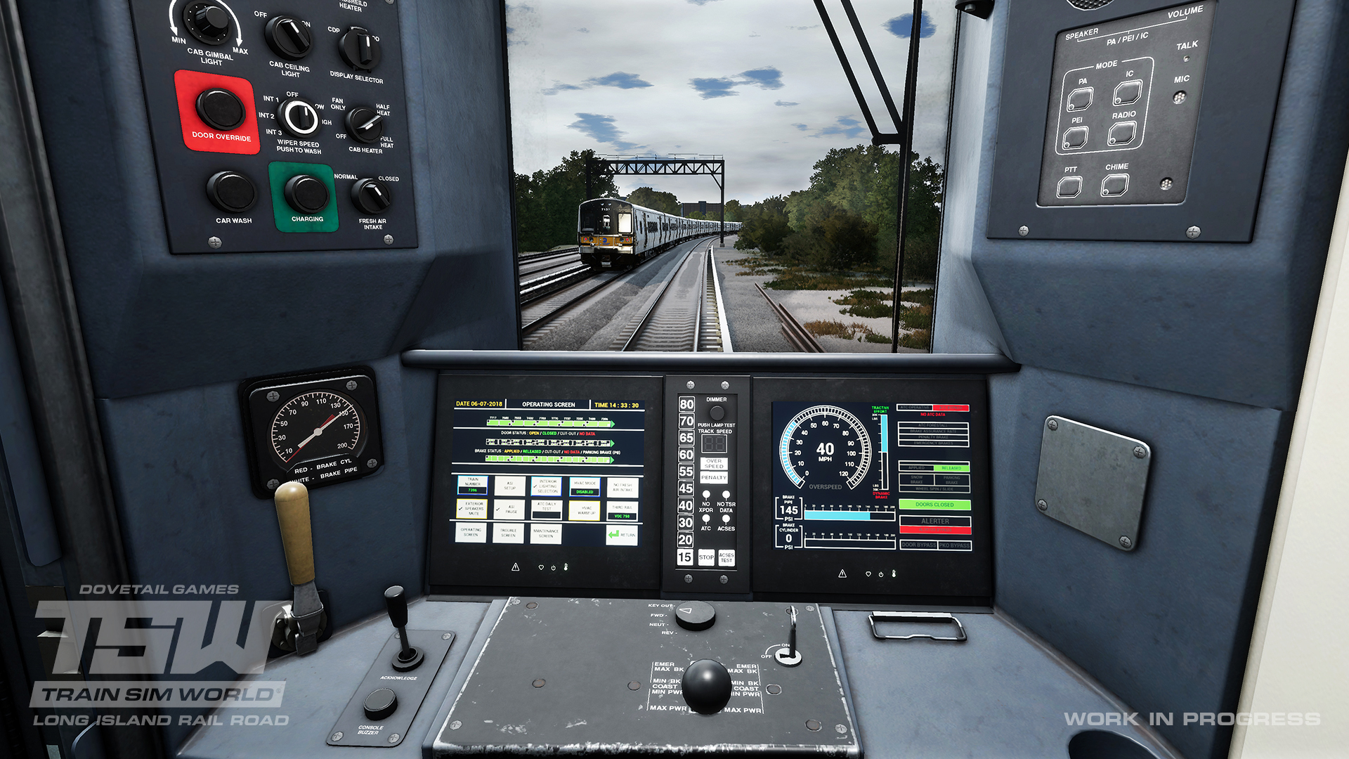 Dtg Long Island Rail Road Angek 252 Ndigt Rail Sim De
