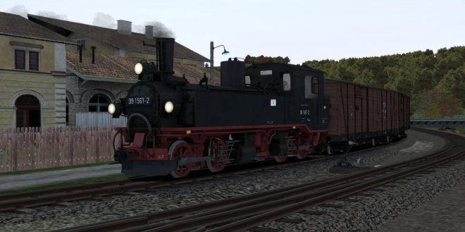 [JT] Sächsische IV-K erhältlich