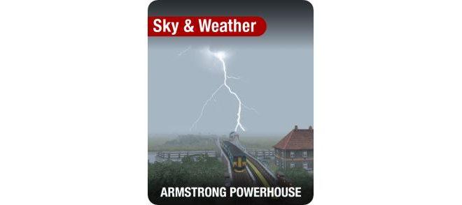 [AP] Sky & Weather Enhancement Pack erschienen