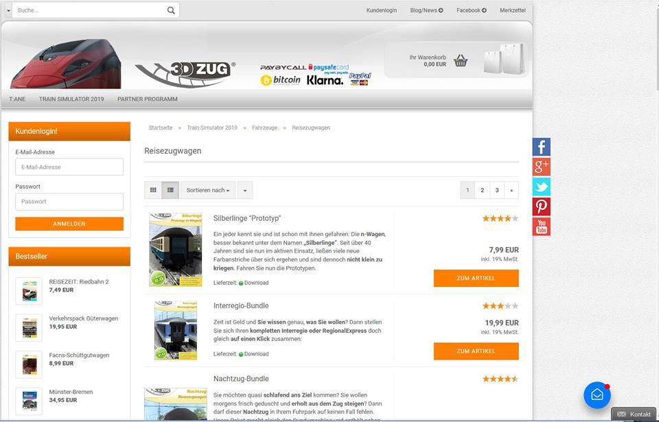3DZUG_Shopupdate