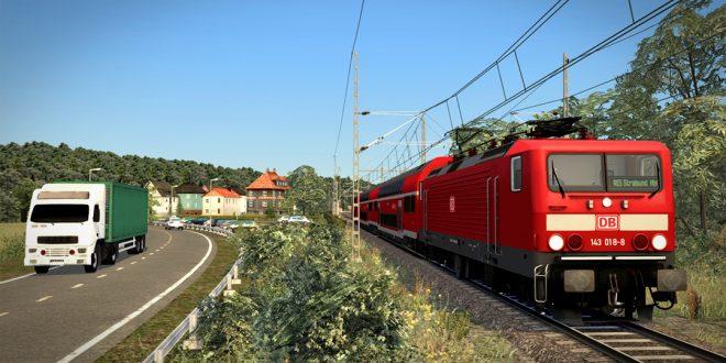 [DTG] Inselbahn: Stralsund – Sassnitz jetzt erhältlich!