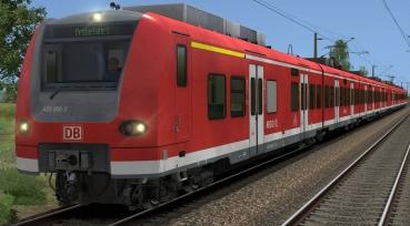 [TSG] BR 425 Pro-Line – jetzt erhältlich!