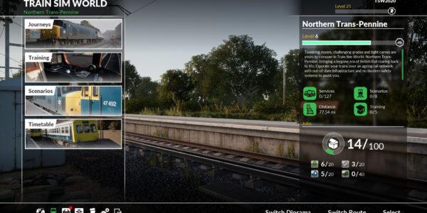 AU_Route-Screen