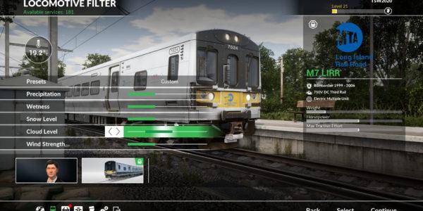 AU_Train-Screen