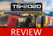 [Review] Train Simulator 2020