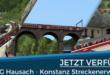 [TSG] Hausach – Konstanz (Streckenerweiterung für Konstanz – Villingen) – jetzt erhältlich!