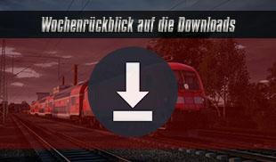 Neueste und aktualisierte Downloads der letzten Woche KW28/2020