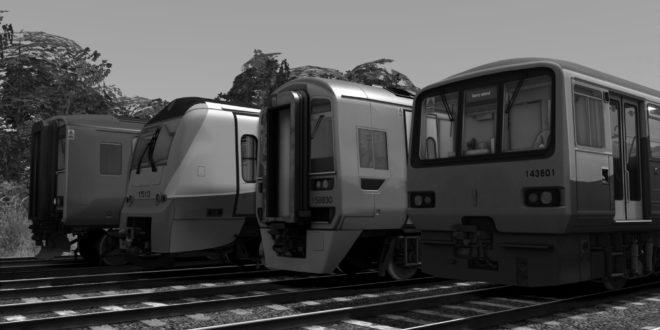 [DTG/Bossman Games] Produkte mit Logos von Arriva Trains Wales werden aus dem Verkauf genommen