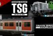[TSG] In Entwicklung: Vossloh G6 und DB BR420 für Train Sim World 2
