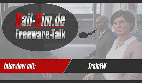 [Freeware-Talk] TrainFW im Interview