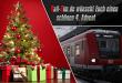 Rail-Sim.de Gewinnspiel zum 4. Advent