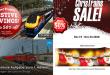 Übersicht der Weihnachts-Sales