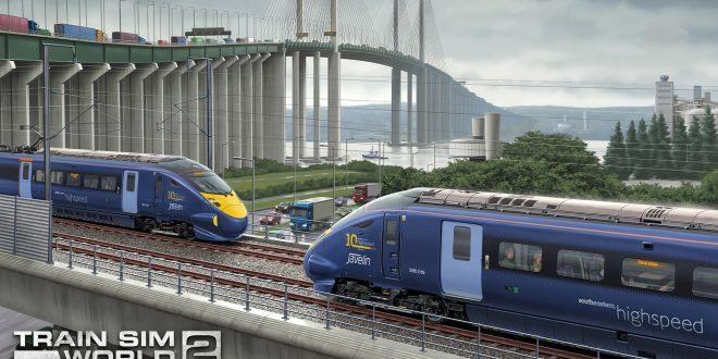 [TSW2/DTG] Southeastern High Speed: London St. Pancras – Faversham erscheint am 4. Februar