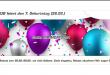 3DZUG feiert den 7. Geburtstag – 30% Rabatt vom 26.02. – 28.02.2021!