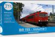 [JTG] BR155 Aufgabenpaket Vol. 1 – jetzt erhältlich!