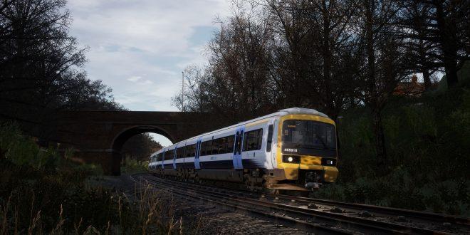 [TSW2/DTG] BR Class 465 jetzt erhältlich