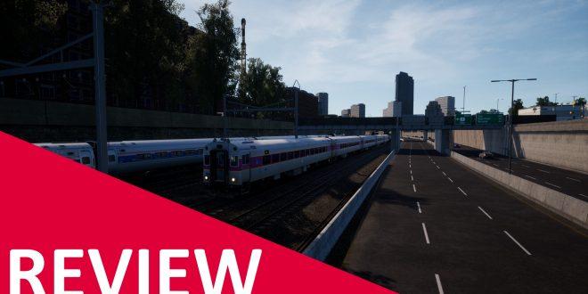 [Review] Rush Hour: Boston Sprinter